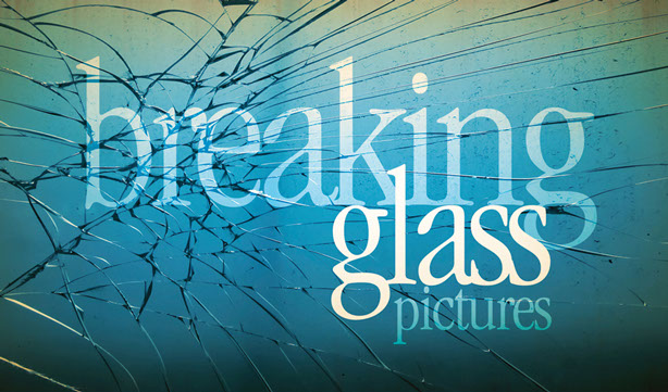Breaking Glass Pictures Logo